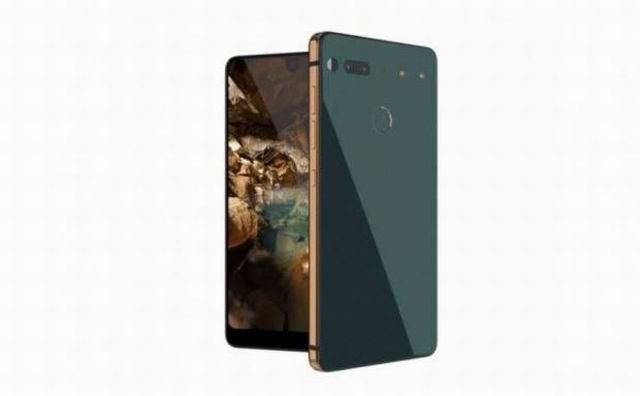 How the Essential phone become the winner in the Andriod camp