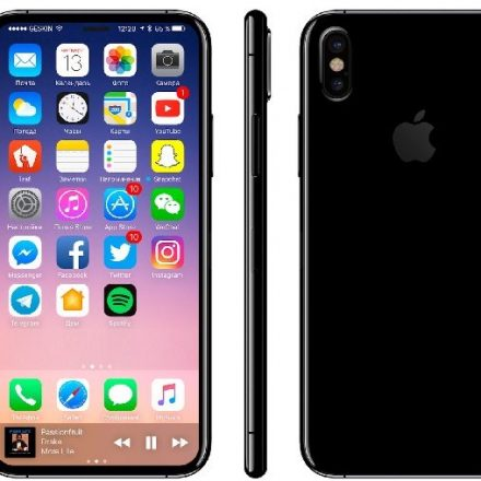 Expensive secrets of Apple revealed in relation to the iPhone 8