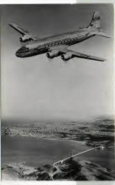 Mysterious flight 914 from New York seems a fictious fact