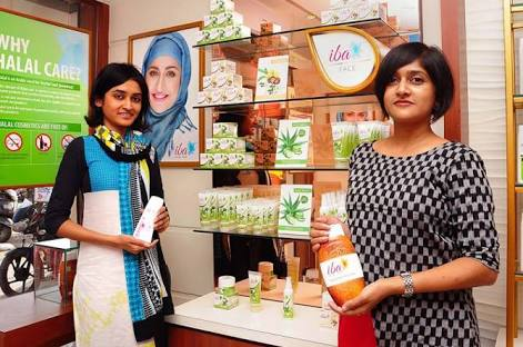 In 2014, Halal cosmetics market was estimated at $20 billion and now It is expected to only double by 2019 representing six percent of the global cosmetics