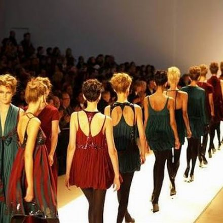Ban on ultrathin and underage models is working in Paris?