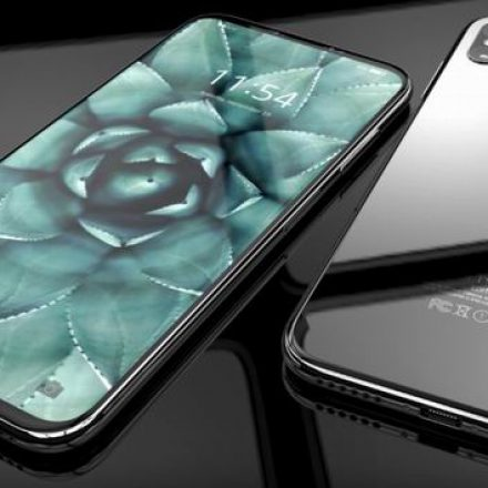 iPhone X to be Apple's 10th anniversary smartphone