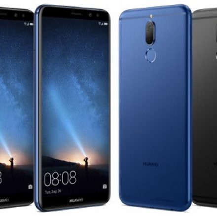 Call it Maimang 6 or Mate 10 Lite; Huawei is up to something