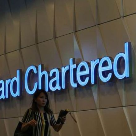 Standard Chartered Bank Pakistan Limited's H1 2017 Results