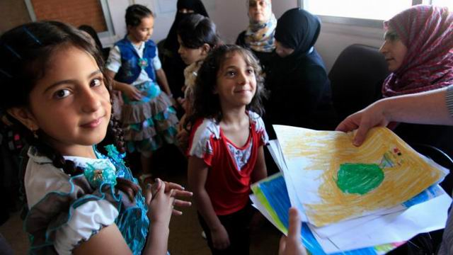Unicef Says That the Progress in Universal Primary Education Has Met Stagnancy.