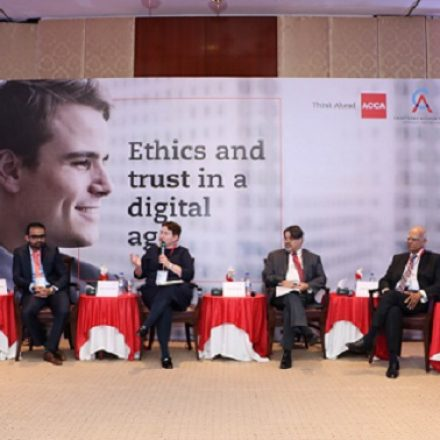 ACCA unveils it's new 'Ethics and Professional Skills module