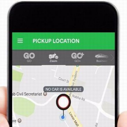 The Ride hailing service Careem has launched Motorbike Service