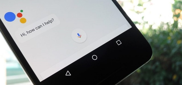 Google Assistant is available on Play Store now