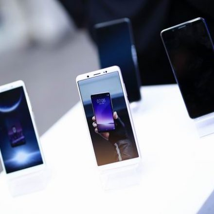 Vivo Unveils V7+ at the Glamourous Brand Launch Event in Pakistan