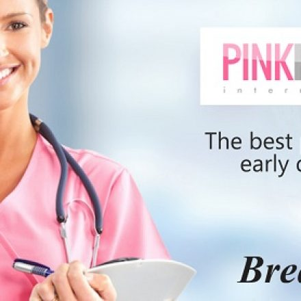 Breakout joins hands with Pink Ribbon