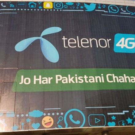 Telenor celebrating individuality through digital empowerment