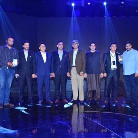 Long awaited Samsung Galaxy Note 8 launched in Pakistan