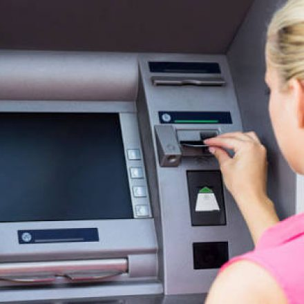 Tax payments will be made through ATM by 31st December 2017