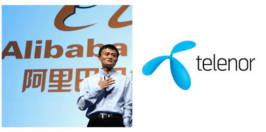 Pakistan soon to enter e-gateway thanks to Alibaba and Telenor Bank