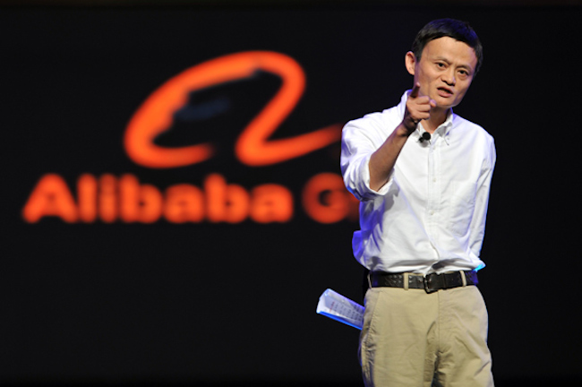 Alibaba Group to invest $15b to build Research hubs in Technology sectors