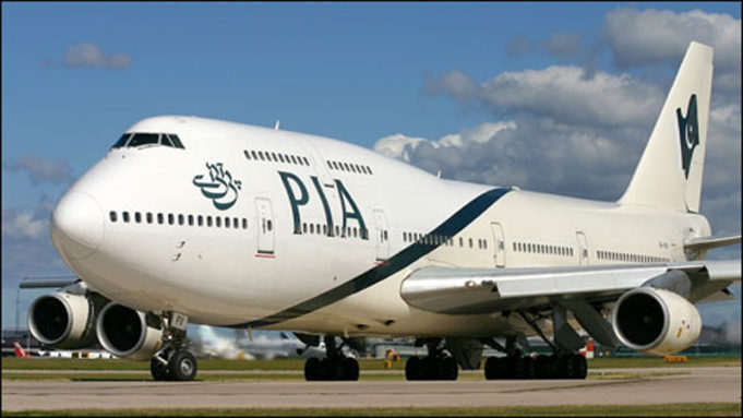 PIA offers 40% discount and 40 Kg baggage on Bangkok flights