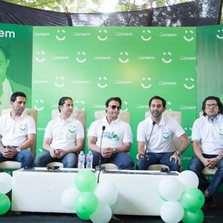 Careem Chooses a Pack Leader for its new fleet of Bikes