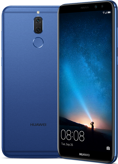These Five Things Will Make You Love Your HUAWEI Mate 10 lite