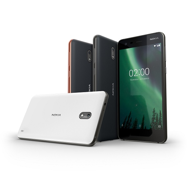 Powered with a 4,100mAh battery, Nokia 2 launched in Pakistan