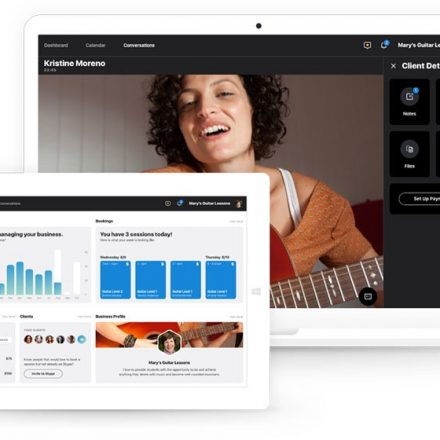 Microsoft Skype Professional service aims to help small-business owners and freelancers