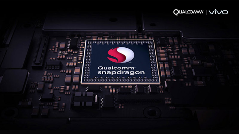 Vivo Signs Cooperation Deal with Qualcomm worth 4 billion U.S. Dollars