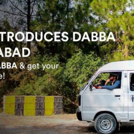 Careem Launches Carry Dabba service in Abbottabad