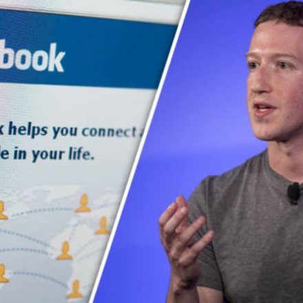 Facebook: You Can Erase Your Ex and Block Mark Zuckerberg