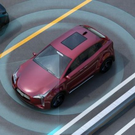 AEYE Gives Driverless Cars a Human-Like View of the World