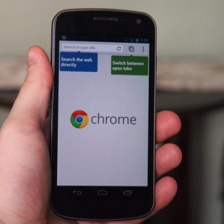 Google releases Chrome 63 for Android with bunch of new features