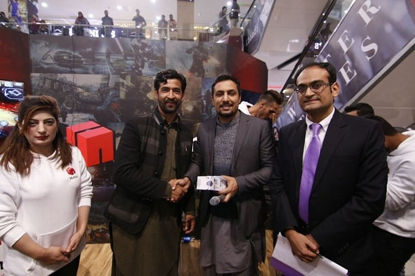 JazzTube & MoFun App organized a thrilling and exciting event in Islamabad