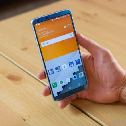 What do we expect from LG G7?