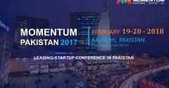 Momentum Pakistan-2018 brings Facebook, IBM, Amazon, Microsoft to Pakistan