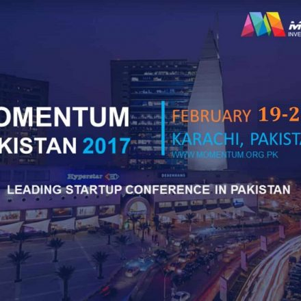 Momentum Pakistan-2018 brings Facebook, IBM, Amazon, Microsoft to Pakistan