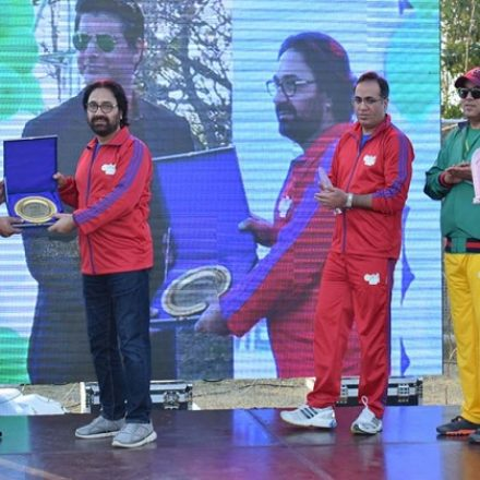 Sports promote a healthy culture in the organization Says CHRO PTCL