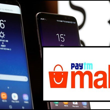 Samsung offers up to Rs 8,000 cashback on different mobiles in India. Would Pakistan avail such offer?