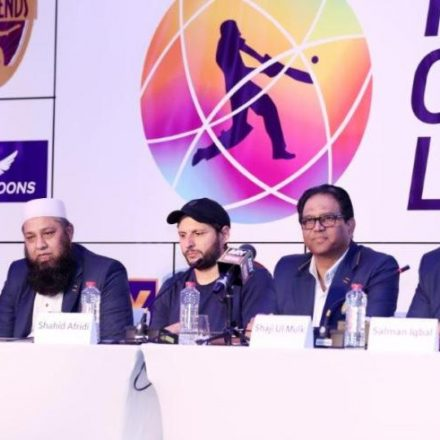 T-10 League is all set to hit the grounds with big stars and great incentives