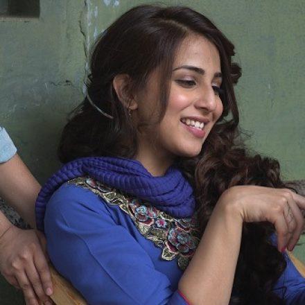 Ushna Shah to star next in the mega-project 'Lashkara'