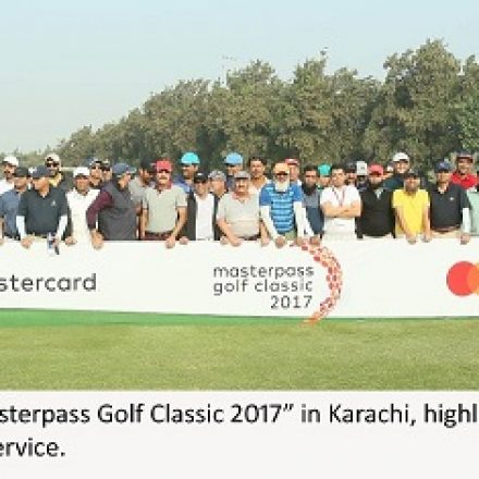 Mastercard on course to drive adoption of Masterpass QR in Pakistan