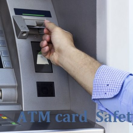 How to stay safe from ATM Skimming [Guide]