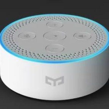 Meet the world's second Cortana-powered smart speaker of Xiaomi