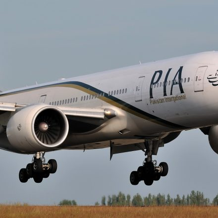 PIA has its engines revved to deliver wow-factor to its customers