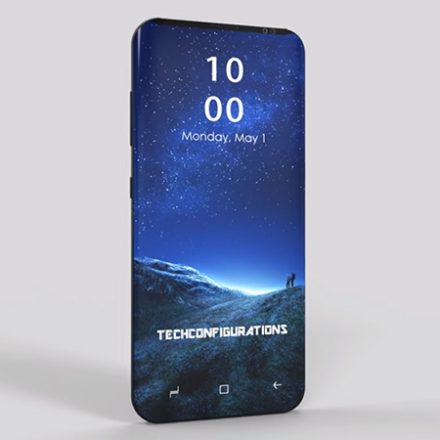Samsung Galaxy S9 to be the first Android flagship launched next year