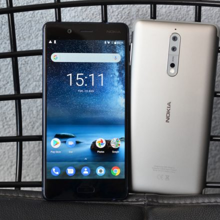Finally HMD to launch Nokia 8 in Pakistan on 13th Dec
