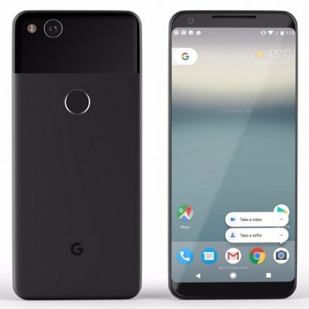 $50-$75 discount announced for Google Pixel 2 and 2 XL at the Google Store