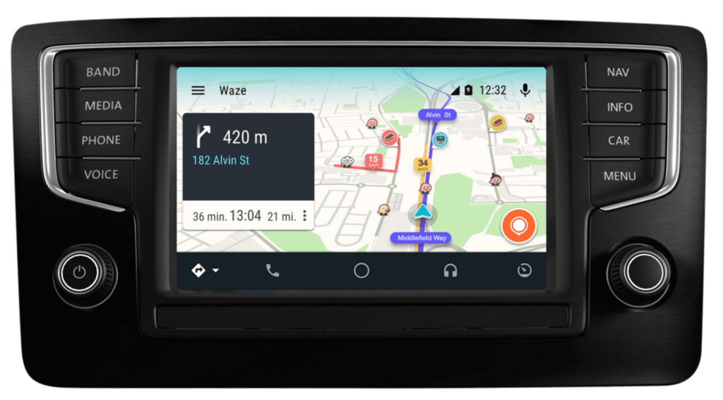 Updated Google Assistant is now available for Android Auto