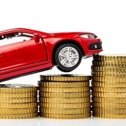 A record level auto financing in banking sector due to Ride Hailing Services