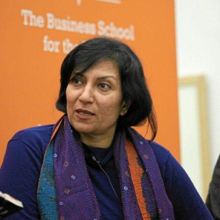 Asha Jadeja invests in Pakistani Startup ConnectHear