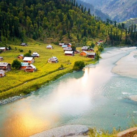 British Backpacker Society ranked Pakistan world's top travel destination for 2018
