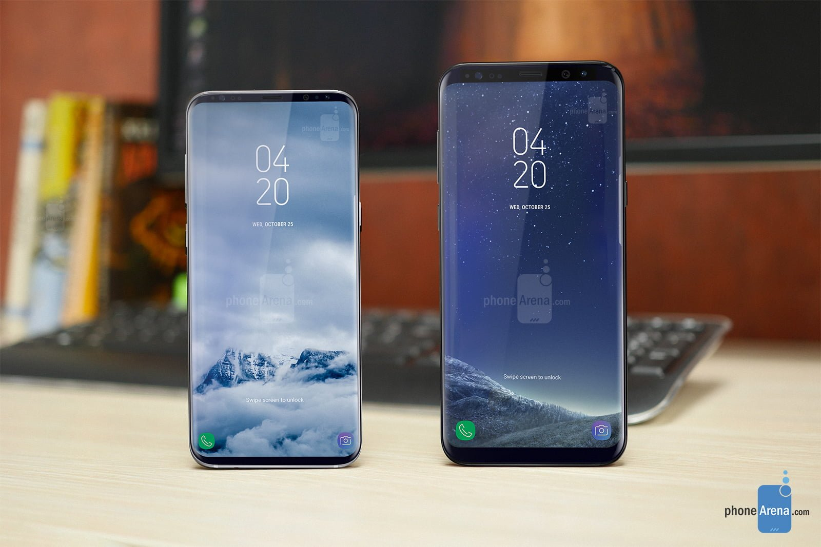 Samsung Galaxy S9 set to launch at MWC in February