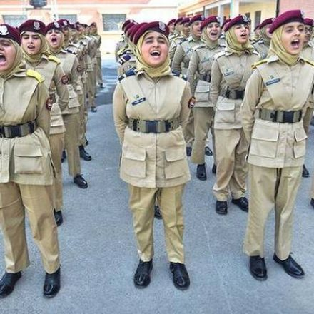 KPK to have first ever Cadet Colleges for girls in history of Pakistan